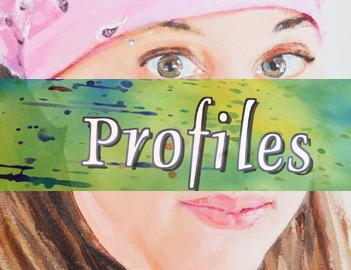 Profiles Card