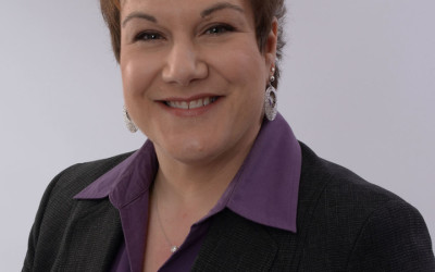 Hara Charlier Named President of Central Lakes College