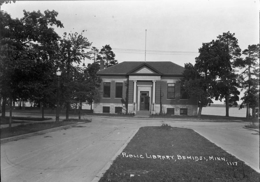 Carnegie Library Bemidji