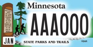 Itasca Plate