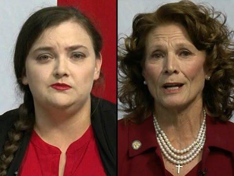 Debate Night 2016 - MN Senate District 10 Debate