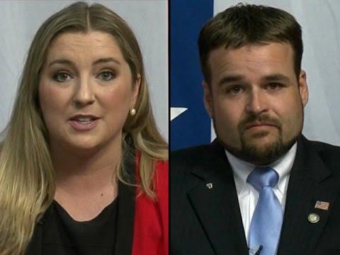 Debate Night 2016 - MN House District 10A Debate