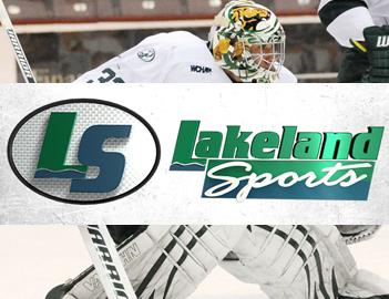 Lakeland Sports Logo (Hockey)