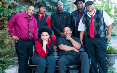 Timothy Berry and the Soul Drums Band Set to Perform April 8 at Wadena Memorial Auditorium