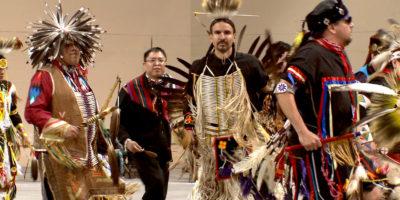 Common Ground 712: Powwow