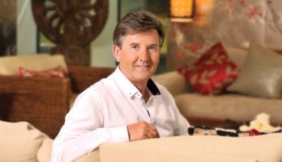 Daniel O'Donnell to play in Bemidji