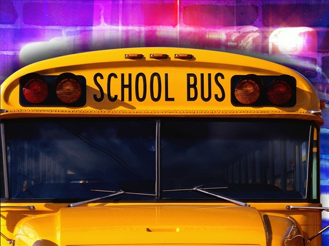 Bemidji school bus filled with children involved in crash for Manatee county department of motor vehicles