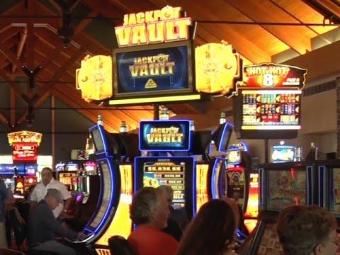 Shooting Star Casino Bagley