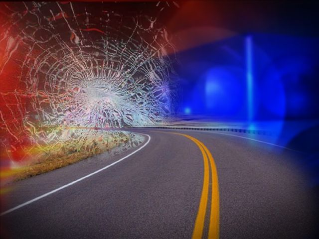Bagley Teen Involved In Accident, Car Ends Up In Ditch