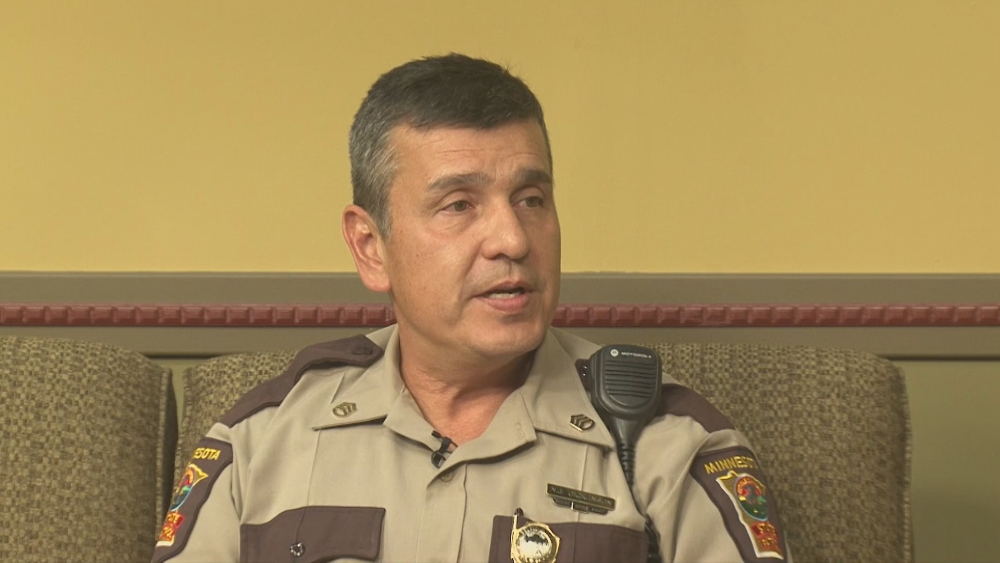 Lakeland Currents 1002: Highway Safety in Minnesota (Neil Dickerson, MN State Patrol)
