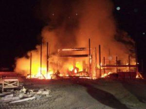 Courtesy Bemidji Fire Department