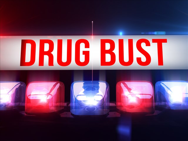 Four Arrested During Drug Investigation In Sebeka