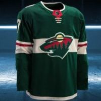 new product 4aeaa 04903 Minnesota Wild Will Debut New Jerseys For The Upcoming Season