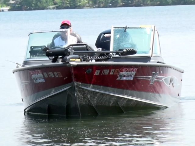 Fishing tips bottom bouncers for Bottom bouncer fishing
