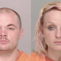 Two Arrested In Central Minnesota Drug Bust