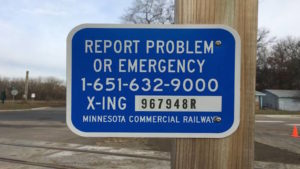 MnDOT Urges Drivers To Use Emergency Notification System