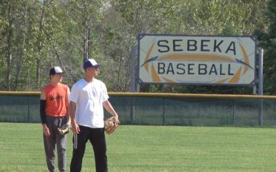 Sebeka Baseball