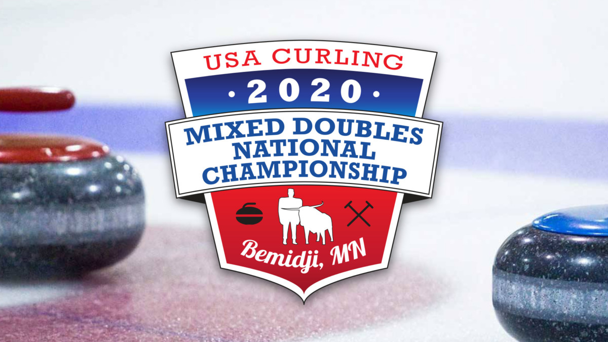 Live Mixed Doubles National Championship