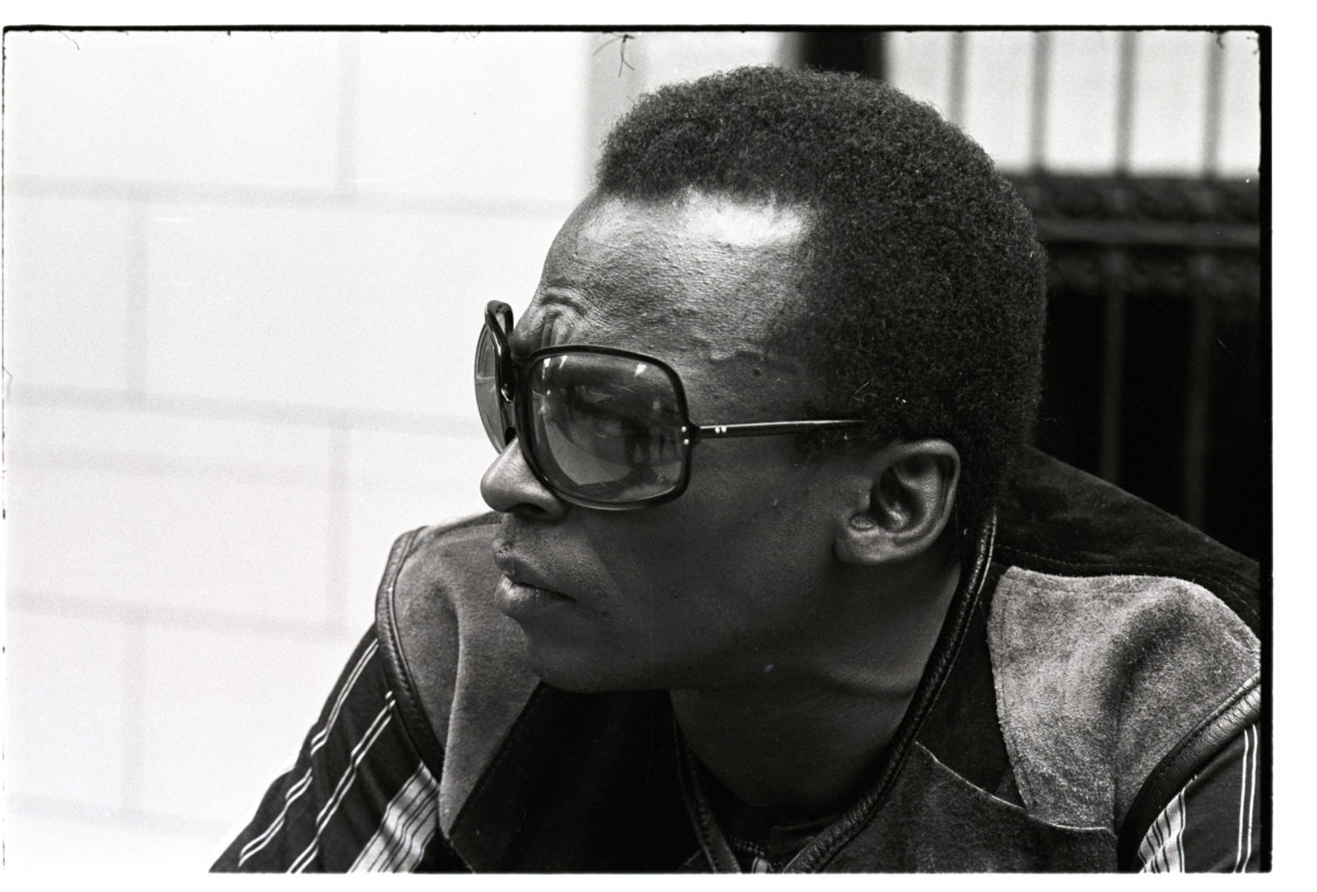 American Masters- Miles Davis: Birth of the Cool