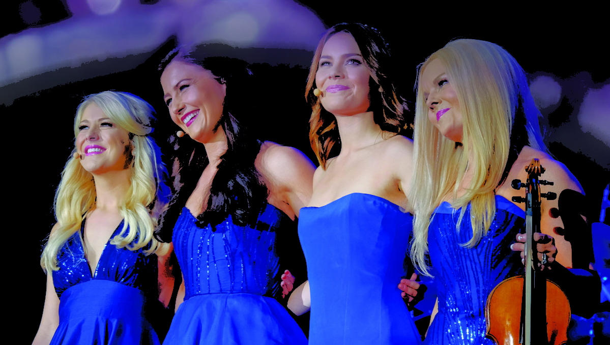 Celtic Woman, The Best of…