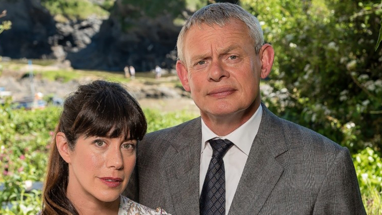 """Doc Martin """"From The Mouths of Babes"""""""