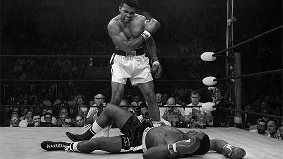 Muhammad Ali: Round One: The Greatest (1942-1964)