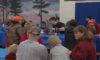 Golden Apple: Solway Elementary Honors Veterans With Breakfast Ceremony