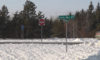 Rollover Traps Brainerd Man In Car On Highway 371