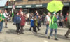 Bemidji Pubs Carry On Tradition Of Annual World's Shortest St. Patrick's Day Parade